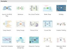 free mind map templates for word powerpoint pdf