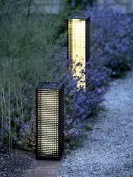 Solar Plant Lights by Glass Mushroom Solar Light Gardener U0027s Supply