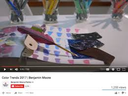 hello shadow the 2017 color of the year from benjamin moore