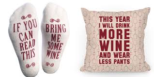 wine themed gifts 21 gift ideas for anyone who wine more than self