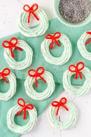 easy cute christmas cookies christmas lights decoration