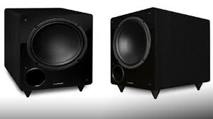 subwoofers on sale black friday fluance db10 ces 2017 a compact 10 inch subwoofer for our home