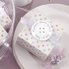 as a button baby shower decorations as a button baby shower favor box set of 24 baby shower