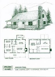log cabin with loft floor plans log home floor plans log cabin kits appalachian log homes