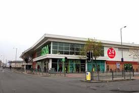 so what was on smithdown road before the asda liverpool echo