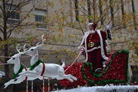 mark your calendar for the annual wral raleigh christmas parade