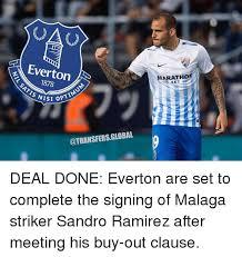 Everton Memes - 25 best memes about sandro ramirez sandro ramirez memes