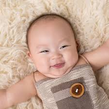 Baby Photography Los Angeles 6 Months Old Baby Photography San Gabriel Valley Baby Portrait