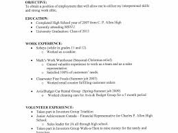What Does A Resume Contain 100 Resume Basic 100 My Objective In Resume Resume Include