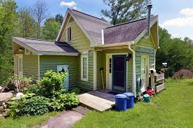 Tiny House Cottages Tiny Homes House And Cottages On Pinterest Small Cottage