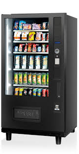 snack and combo vending machine auto vending