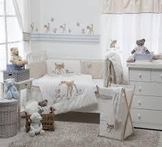 Baby Nursery Bedding Baby Bedding Sets Disney Dearest Bambi Baby Nursery Bedding