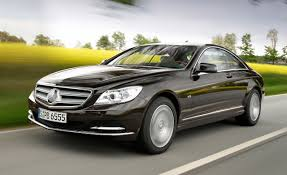mercedes benz cl class news 2011 cl class refreshed u2013 car and driver