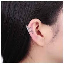 jual ear cuff ear cuff price harga in malaysia lelong