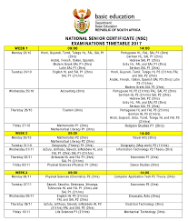 department of education province of the eastern cape south