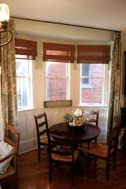 Kitchen Nook Decorating Ideas by Curtains Kitchen Nook Curtains Decorating Windows Nook Decorating