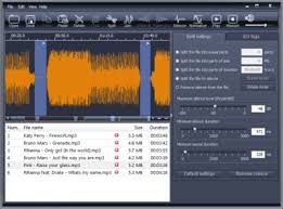 download mp3 cutter for windows xp download the latest version of x wave mp3 cutter joiner free in