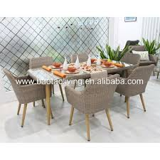 Garden Sofa Dining Set Outdoor Patio Chair And Table Furniture Of Rattan Hd Design