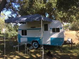 Vintage Travel Trailer Awnings 14 Best Vintage Trailer Awnings By Kristi Images On Pinterest