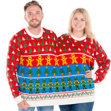 nutcracker two person sweater retrofestive ca