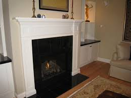 built ins and fireplaces