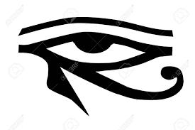 eye of horus design on chest photo 2 photo pictures symbols and