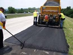Price For Gravel Per Yard Asphalt Driveway Cost How To Estimate Before You Call A Contractor