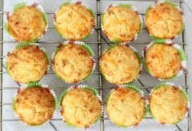 paleo cornbread muffins bravo for paleo