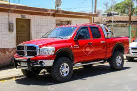 Dodge Ram Pickup Truck - calama chile november 16 2015 pickup truck dodge ram 2500