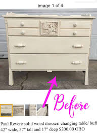 green dresser changing table green paint colors refunk my junk