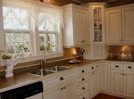 glass corner cabinet kitchen home design ideas
