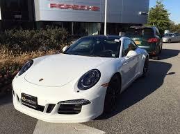 porsche 911 cpo dealer inventory 2016 cpo 911 gts manual rennlist porsche
