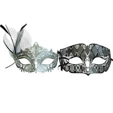 masquerade masks for couples couples masquerade masks his masks masquerade express