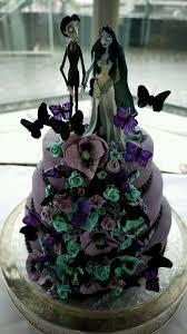corpse cake topper pasteles de cumpleaños tim burton buscar con tortas