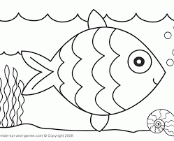 coloring pages about fish printable fish coloring pages coloring page purse hanger com