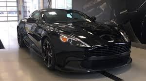 new sports car aston martin new black color 2019 2020 aston martin v12 vantage s
