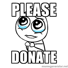 Donation Meme - big give memes comal county habitat for humanity