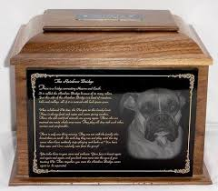 urns for dogs pet cremation urns and pet memorial products