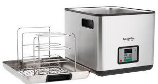 appareil cuisine qui fait tout la cuisine sous vide