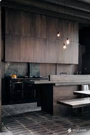 Kitchen Architecture Design by Wabi Sabi Architecture Nick De Clercq Photography 00 Kitchen