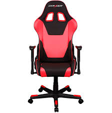Armchair Gamer Dxracer Oh Fd101 Nr High Back Computer Chair Strong Mesh Pu Chairs