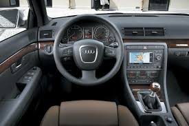 2004 Audi A4 Interior 2004 Audi A4 3 2 Fsi Related Infomation Specifications Weili