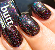 butter london u0027the black knight u0027 u2026 and a birthday swatches