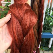 Curly Hair Braid Extensions by Aliexpress Com Buy High Quality Synthetic Braiding Hair