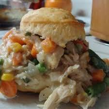 cuisiner reste poulet recettes pour passer les restes de poulet recettes allrecipes québec