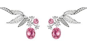chaumet earrings the modern reinvention of chaumet through the of storytelling