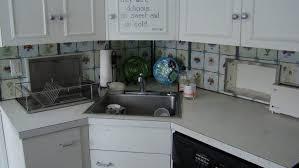 corner kitchen sink cabinet 20 gorgeous kitchen designs with corner sinks