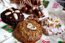 german lebkuchen christmas cookies the lotus and the artichoke