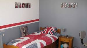 deco peinture chambre bebe garcon deco peinture chambre bebe garcon photo charmant indogate bleu et