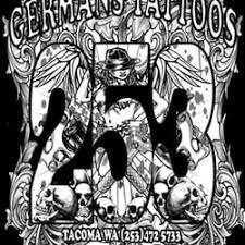 german u0027s tattoos tattoo 6645 s tacoma way tacoma wa phone